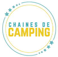 chaines de camping