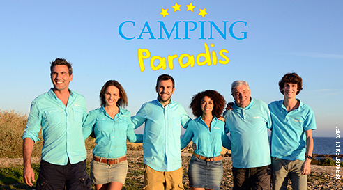 camping paradis yelloh village