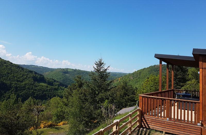 camping Cantal