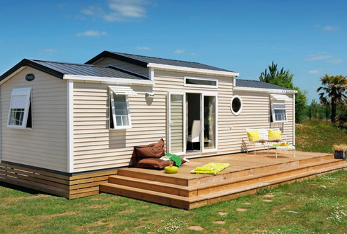 Camping Airotel les Viviers