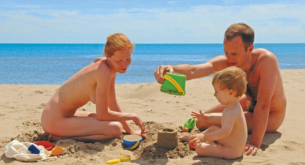 Top 3 des plus belles plages naturistes