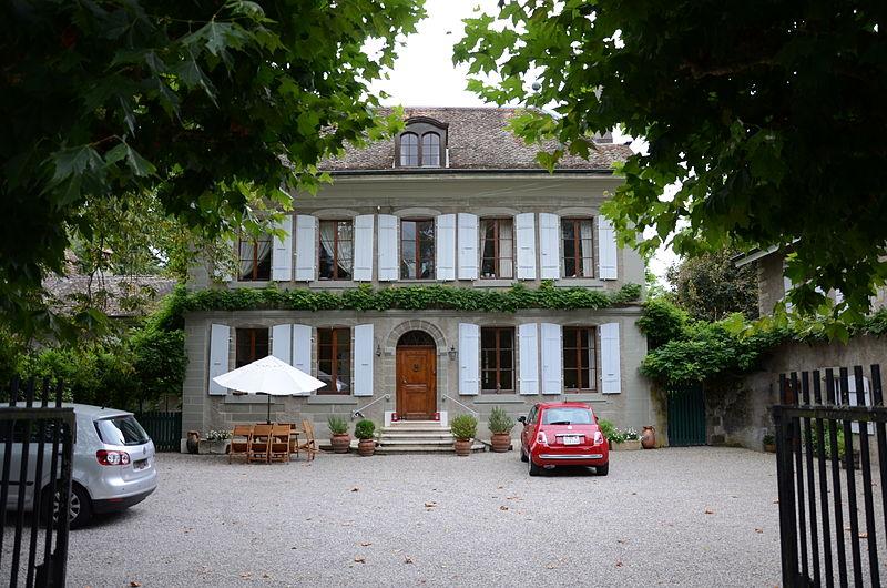 Camping Les Castels Domaine de la Bergerie