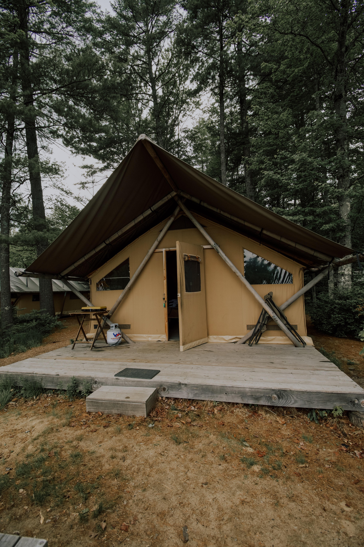 Camping Paradis Nai'A Village