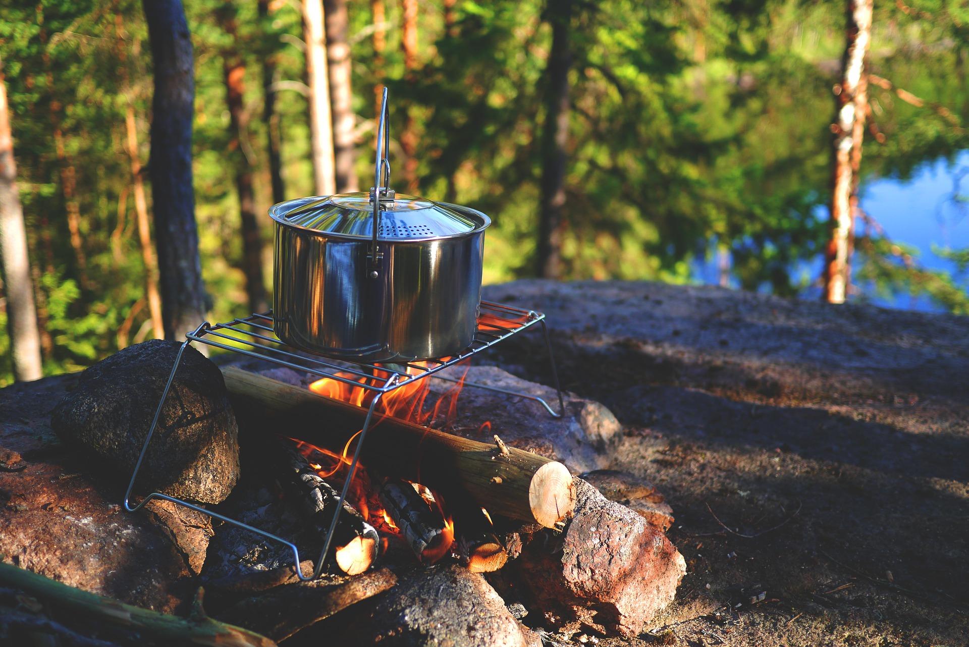 Camping Vagues Océanes le Rosnual