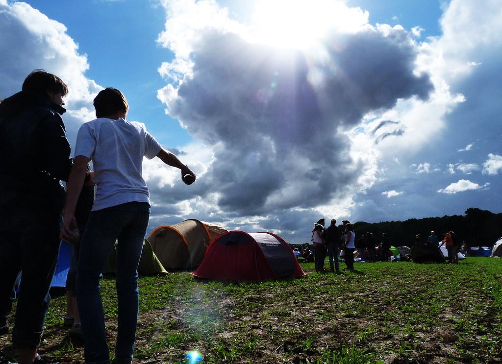 Camping Yelloh village Le Castel Rose