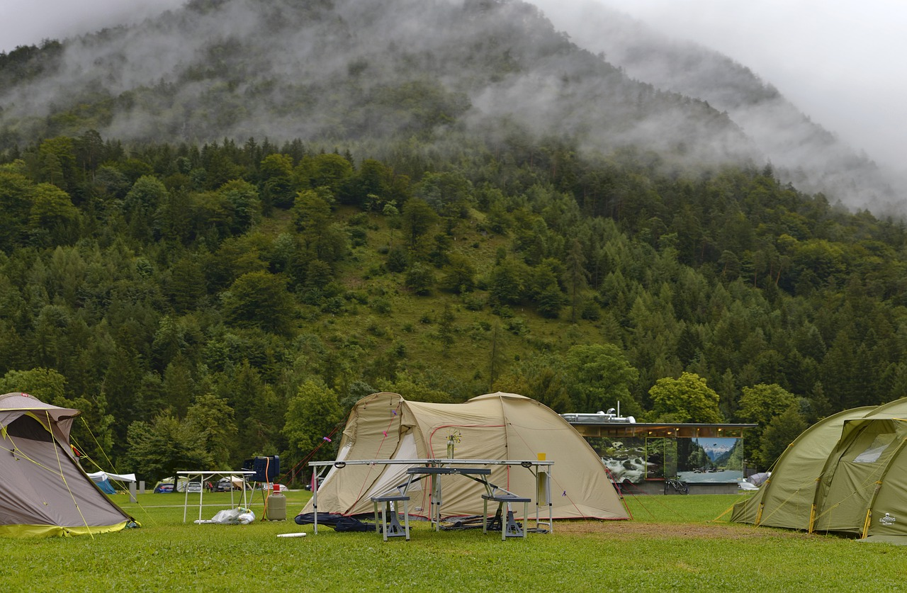 Camping Yelloh Village Le Maridor