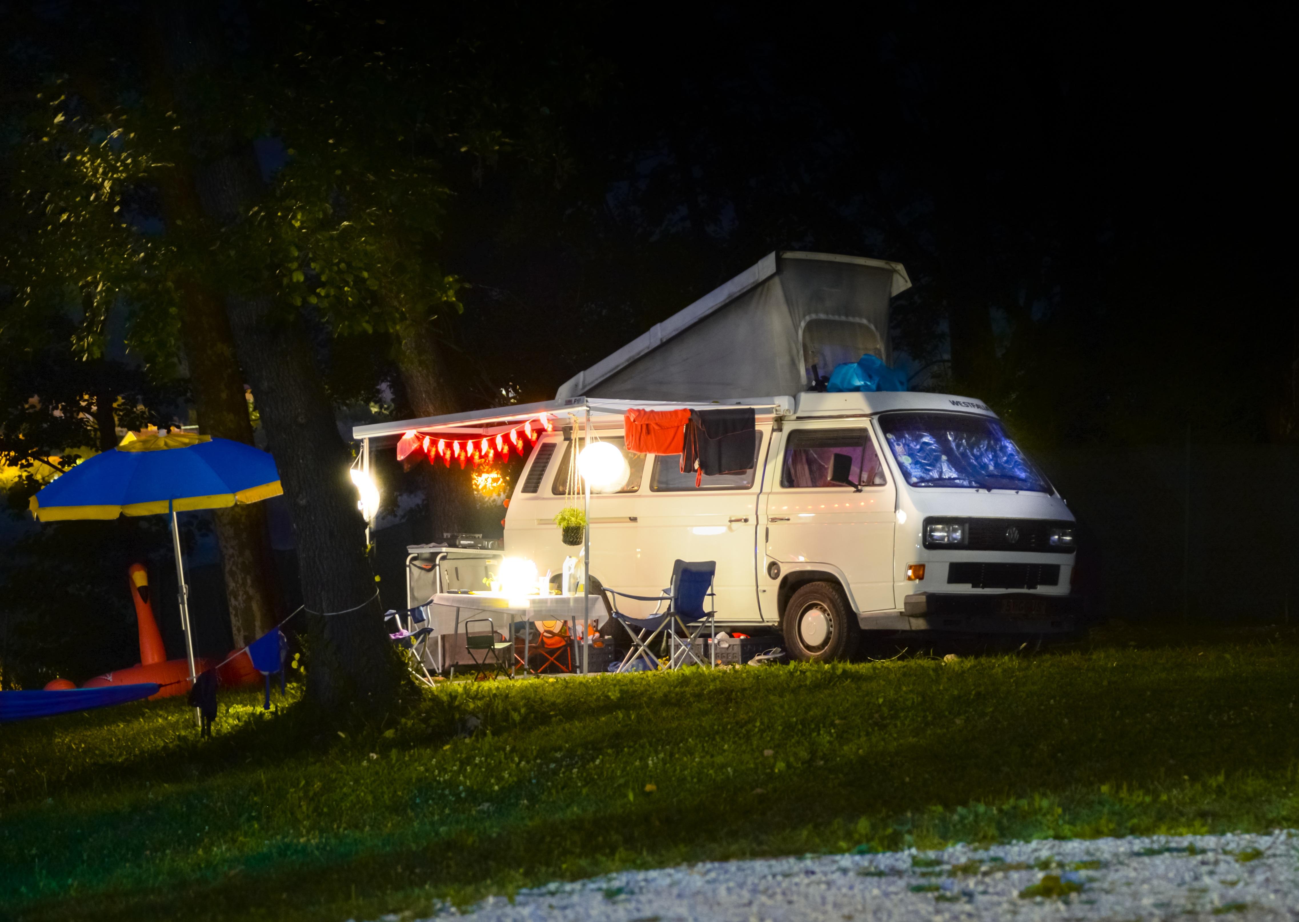 Camping Yelloh ! Village Le Pré Lombard