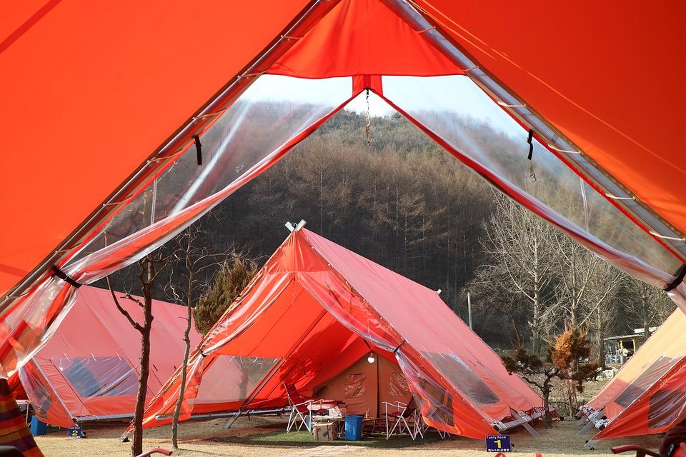 Camping Campeole le Vivier