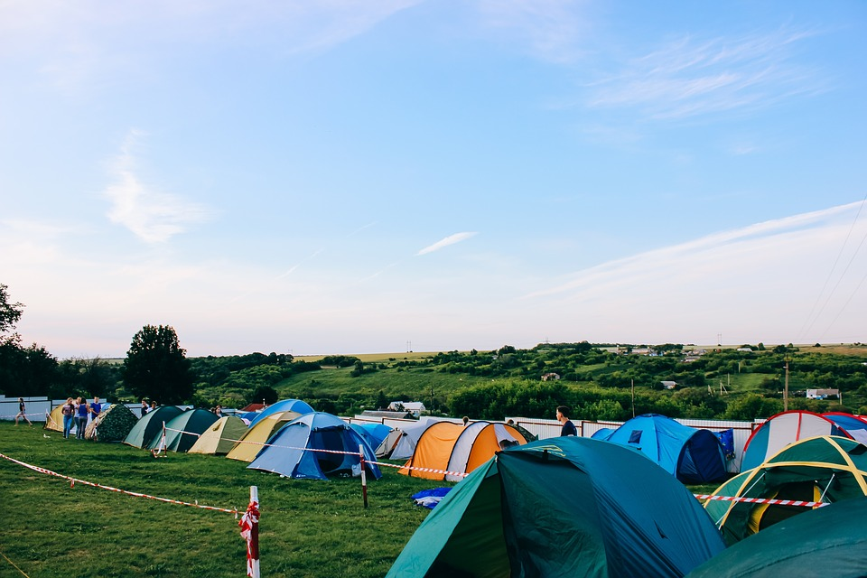 Camping Campeole Eurosurf