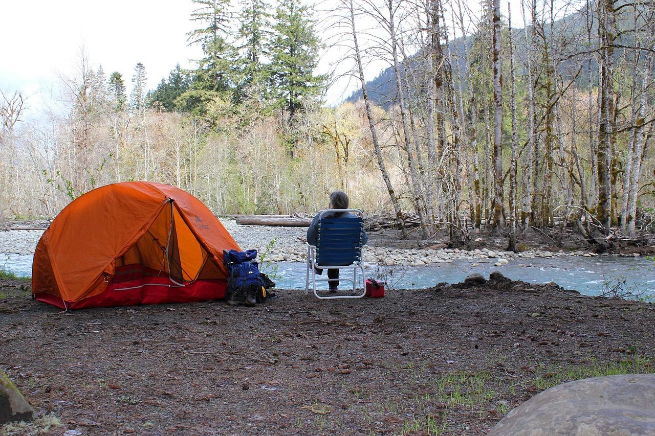 Camping Yelloh Village Château de la Forêt