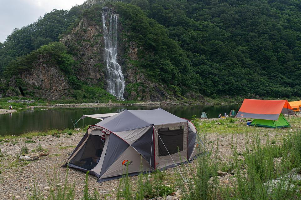 Camping Campeole montalivet