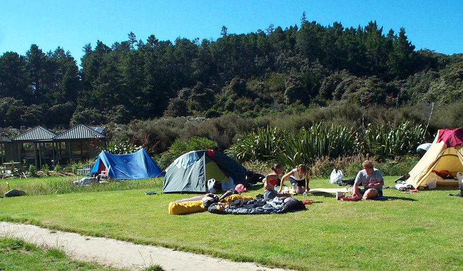 Camping Yelloh Village Les Ramières