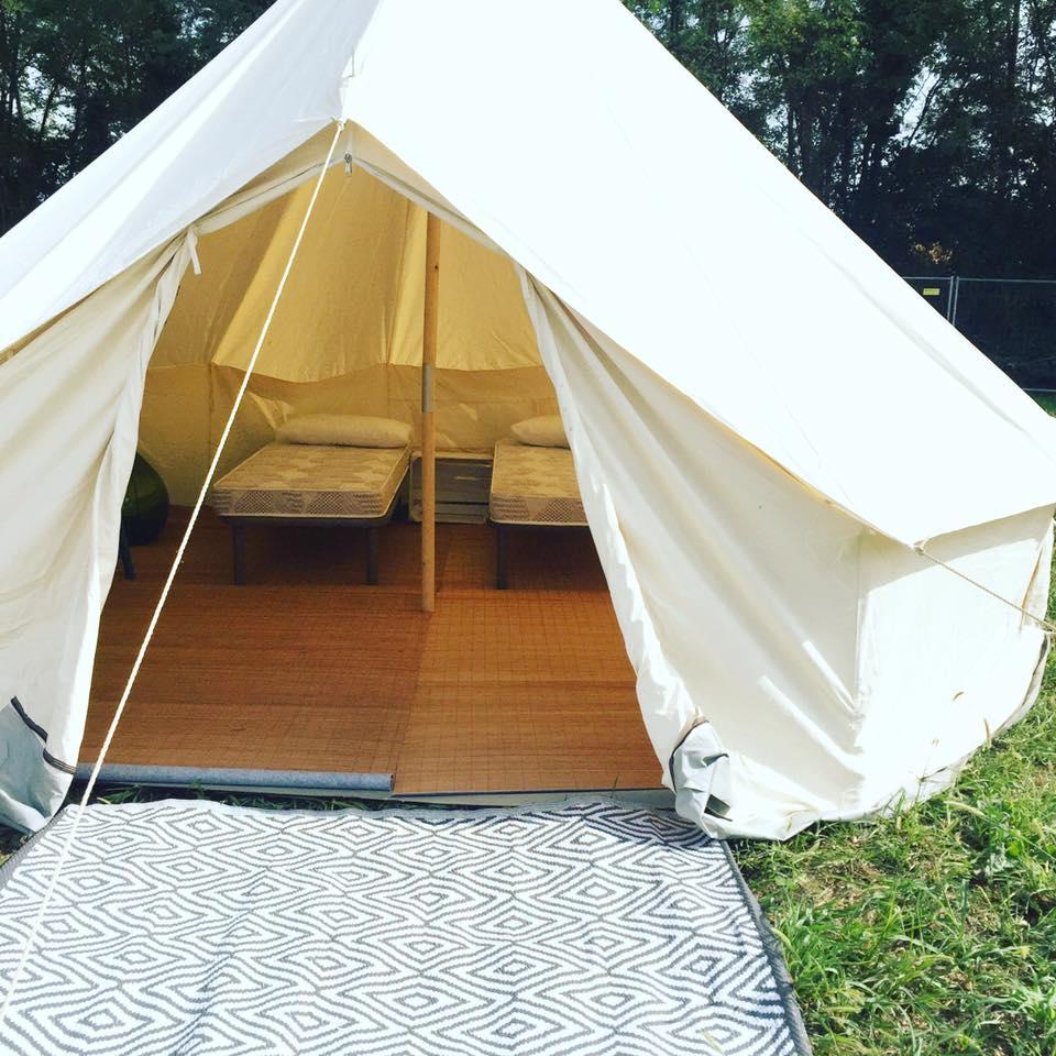 Camping Yelloh Village Luberon Parc