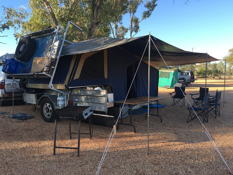 Camping Tohapi Le Petit Mousse