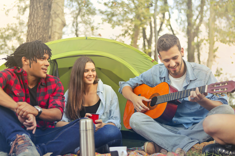 Camping Sûnelia le Domaine de la Brèche