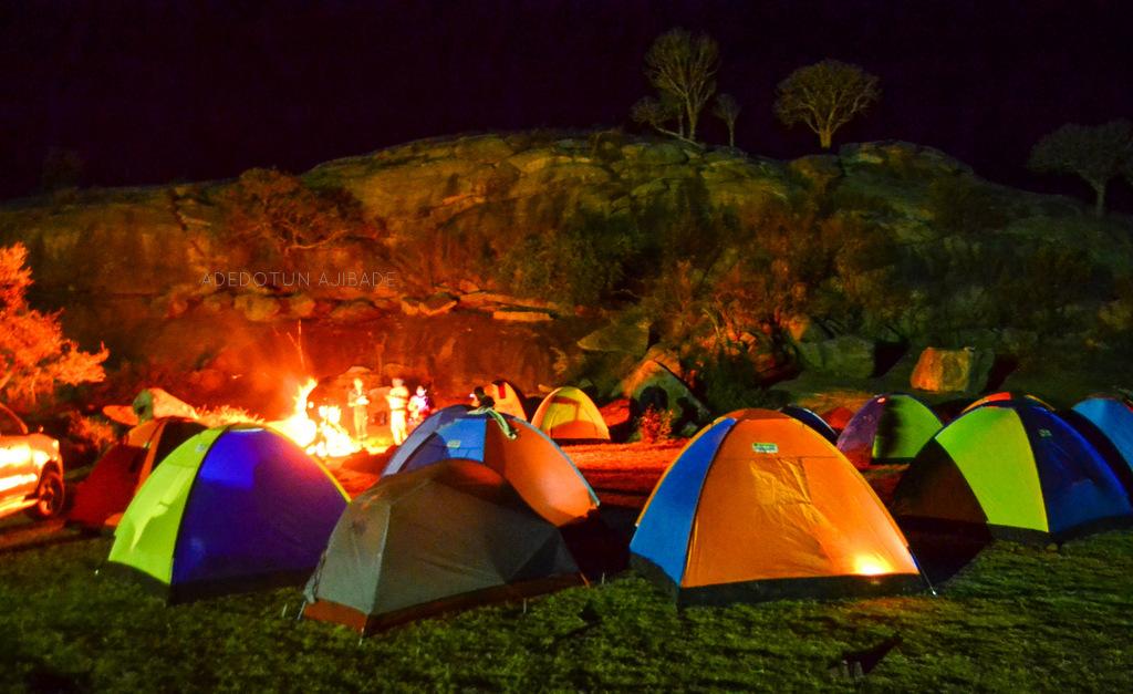 Camping Ciela Village Atlantica
