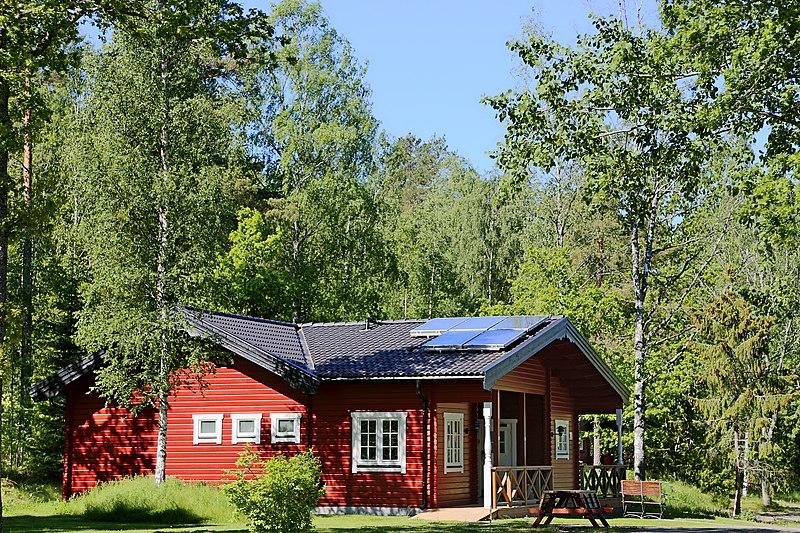 Camping Ciela Village le Pommier
