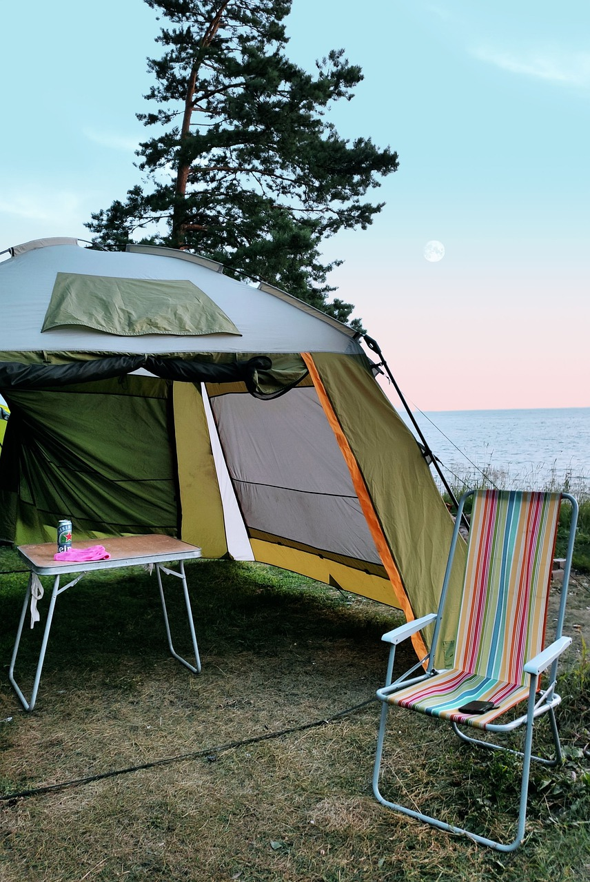 Camping Ciela Village les Marsouins