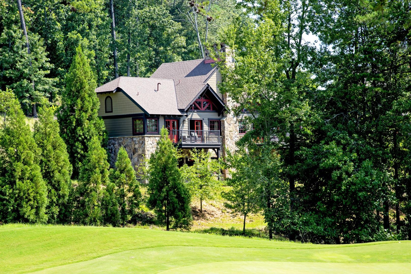 Trouvez la résidence de loisirs à vendre idéale