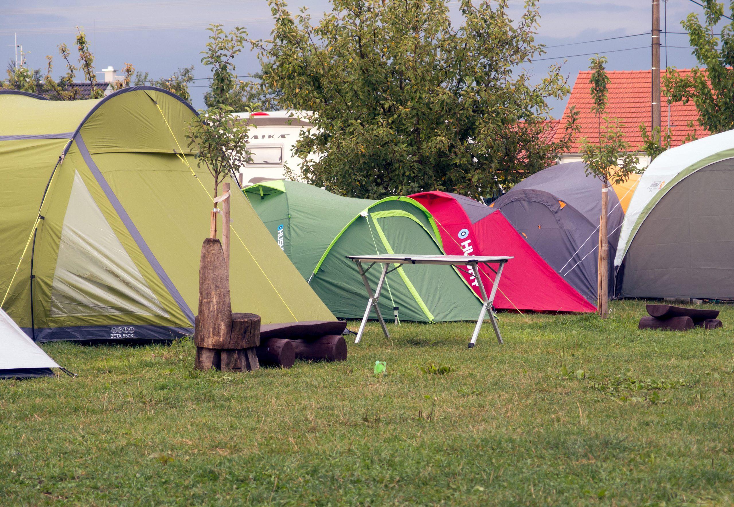 Les plus beaux campings 4 étoiles dans le Var